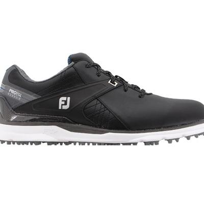 Footjoy 2020 Pro SL Carbon Golf Shoe - Black #53108