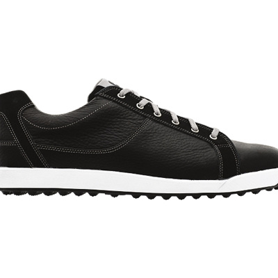 Footjoy Contour Casual -Black