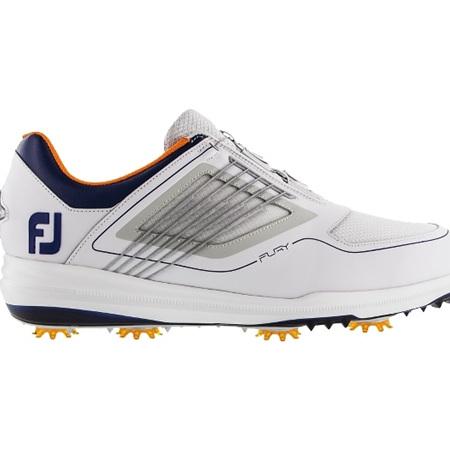 Footjoy Fury with Boa Golf Shoe