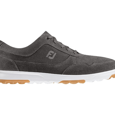 Footjoy Golf Casual Suede Shoe