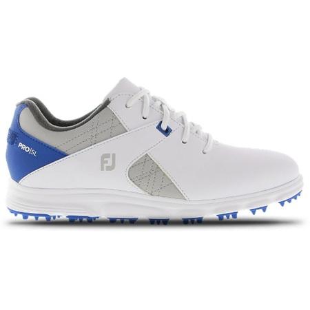 Footjoy Junior Golf Shoe