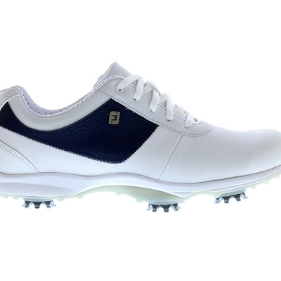 Footjoy Ladies emBody Golf Shoe White #96119a