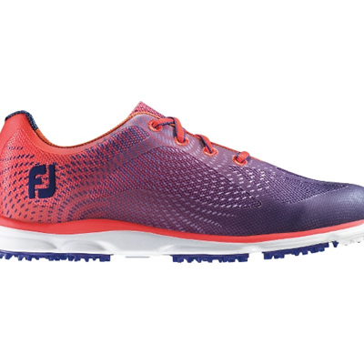 Footjoy Ladies EmPower Papaya