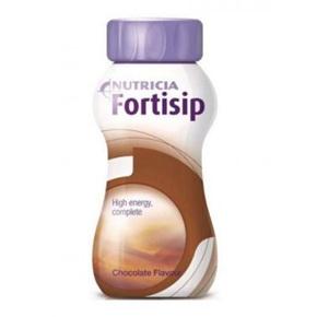 FORTISIP LIQUID Chocolate 200ml