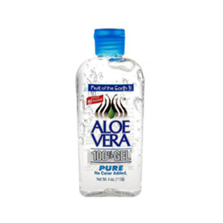 FOTE Aloe Vera Gel Bottle 113g