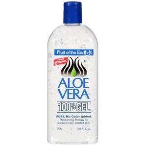 FOTE Aloe Vera Gel Bottle 340g