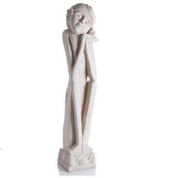 Frangipani Flower Girl 98cm