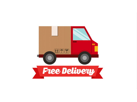 Free Weekly Delivery