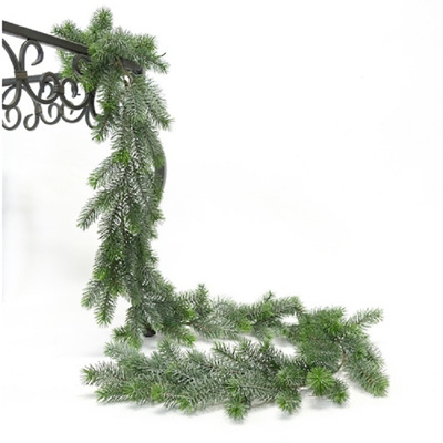 Frosted Pine Garland - 1.8mtr