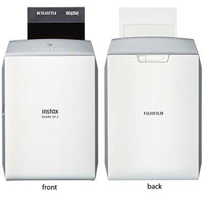 FUJIFILM INSTAX SHARE SP-2 SMARTPHONE PRINTER