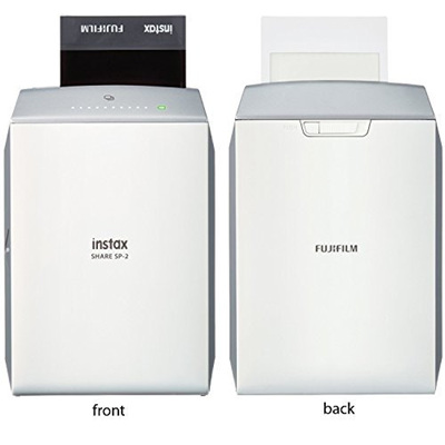 FUJIFILM INSTAX SHARE SP-2 SMARTPHONE PRINTER
