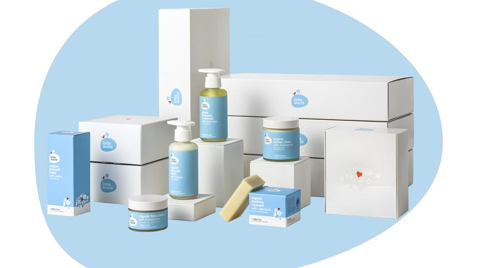 Little World Skin Care