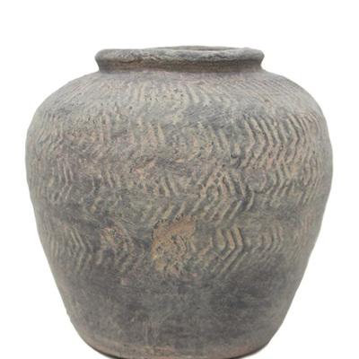 Gabbi Cement Pot