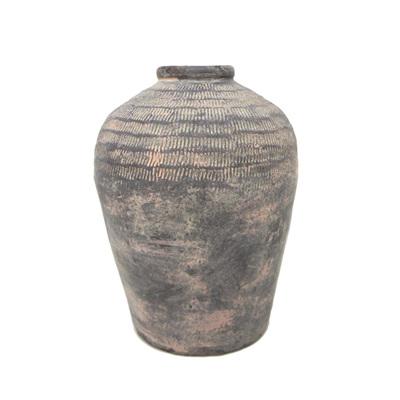 Gabe Cement Pot