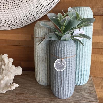 Gallia Ceramic Vase