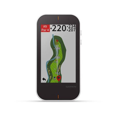 Garmin Approach G80 GPS + Launch Monitor