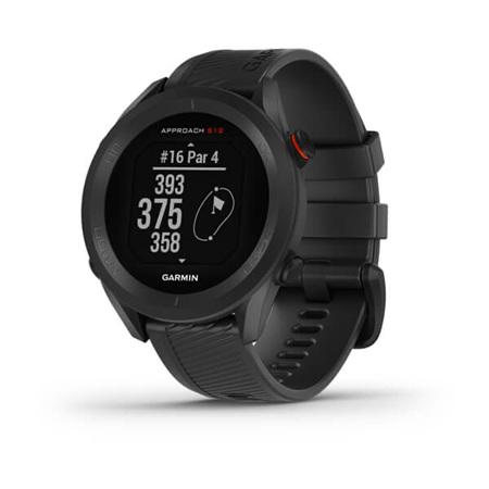 Garmin S12 Approach GPS Watch