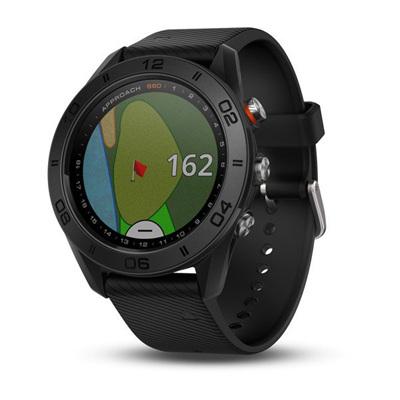 Garmin S60 Approach GPS Watch