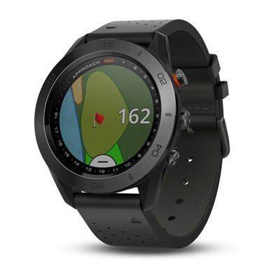 Garmin S60 Premium GPS Watch