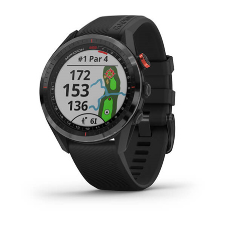 Garmin S62 Premium GPS Watch