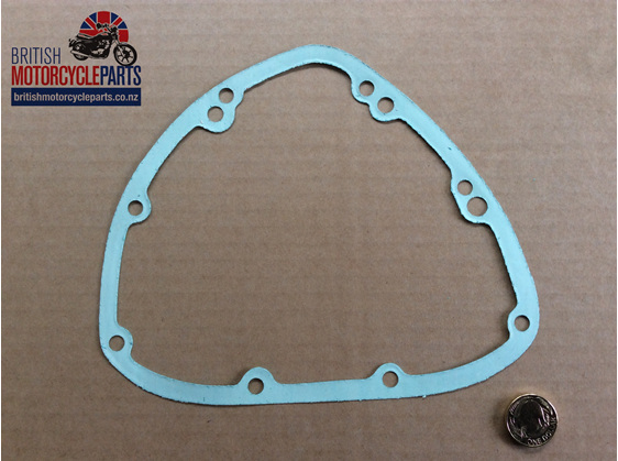 gas88 timing cover gasket - triumph 350cc 500cc unit - british