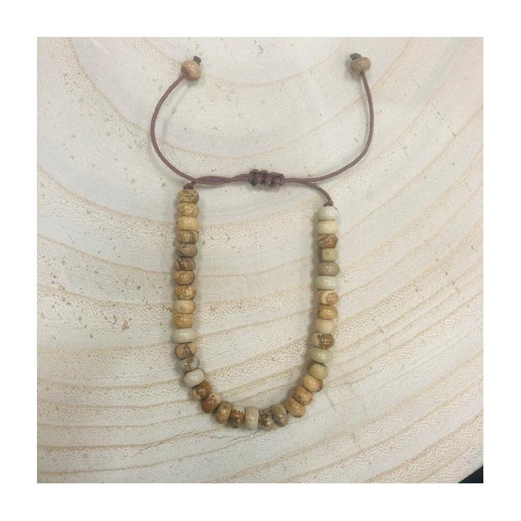 Gemstone Bracelet Jasper
