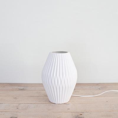 Geometric Table Lamp - Small