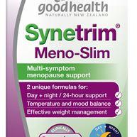 GH Synetrim MenoSlim 60 Caps