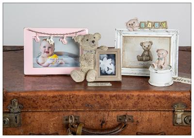 Gift frames