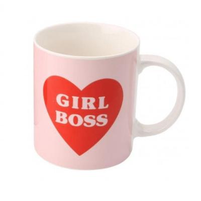 GIG Girl Boss Mug