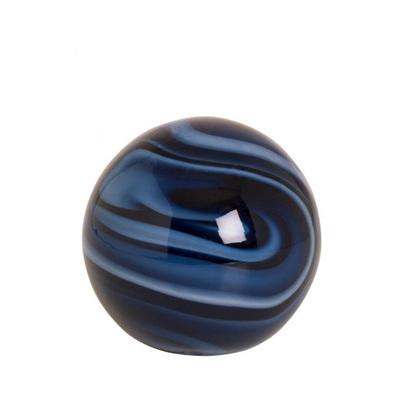 Glass Ball Decor