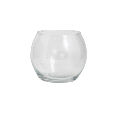 Glass Bowl Small