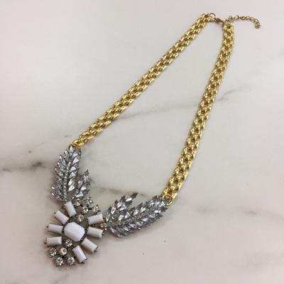 Glitz Gatsby Statement Necklace