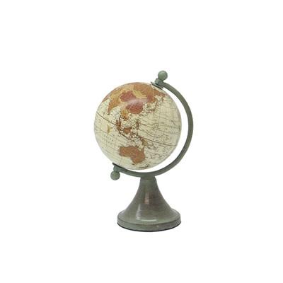 Globe - Cream w Stand