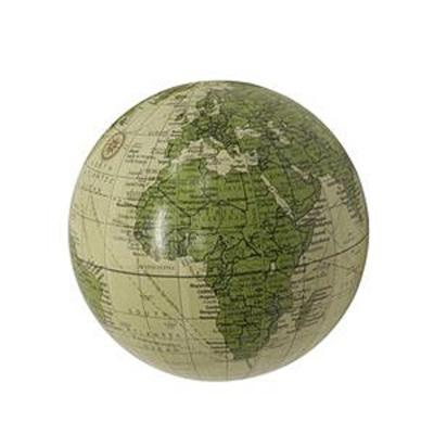 Globe - Green