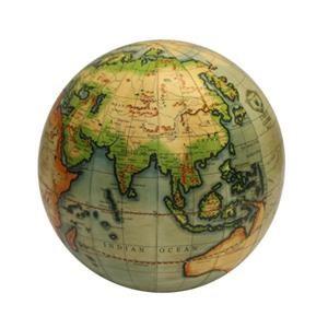 Globe - Sea