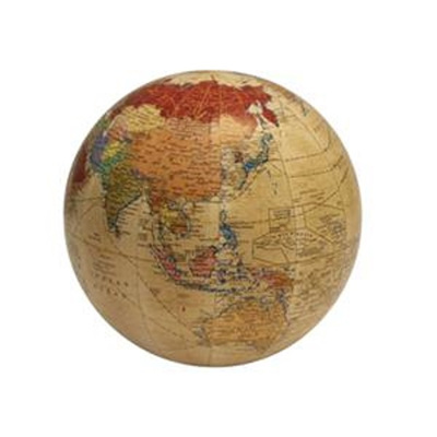 Globes - Cream