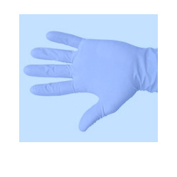 GLOVES Nitrile Blue