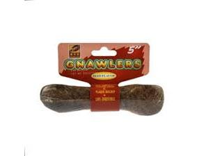 GNAWLER 12.5CM BEEF BONE 5' MEDIUM