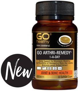 Go Arthri Remedy
