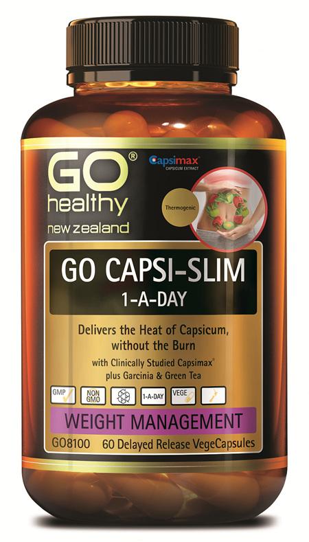 GO CAPSI-SLIM 1-A-DAY (60 VCAPS)
