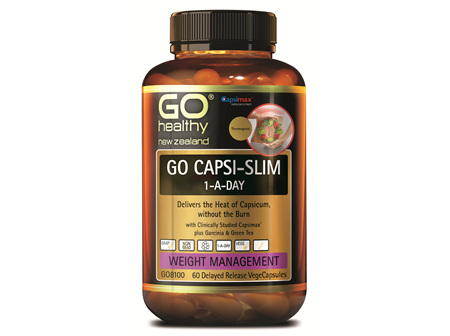 GO CAPSI-SLIM 1-A-DAY (60 VCAPS)