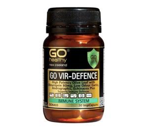 Go Vir Defence