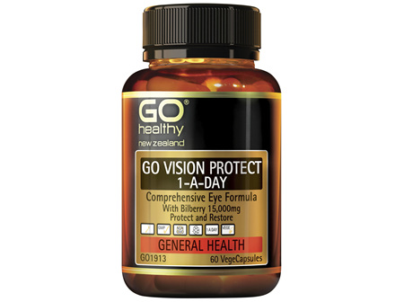 GO Vision Protect 1-A-Day 60 VCaps