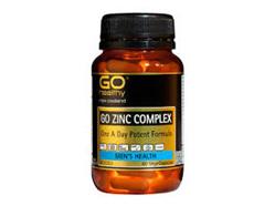 GO Zinc Complex