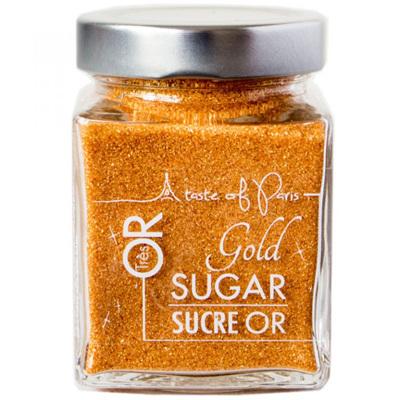 Gold Sugar 240g