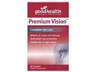 Good Health PREMIUM VISION 30 caps