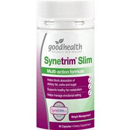 Good Health Synetrim Slim 60 Caps