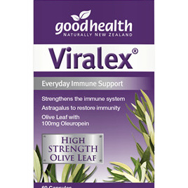 Good Health VIRALEX 30 caps