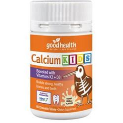 GOODHEALTH Calcium Kids 60caps